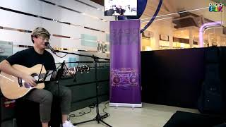 Yeshua Dermaga - FUNVERSATION RadioBOX