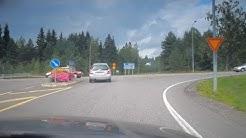 Road trip - Finland, Karkkila