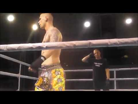 Tóth Péter (Militans MMA) - Win In Kecel [ IV. Vikker Dániel Emlékverseny ]