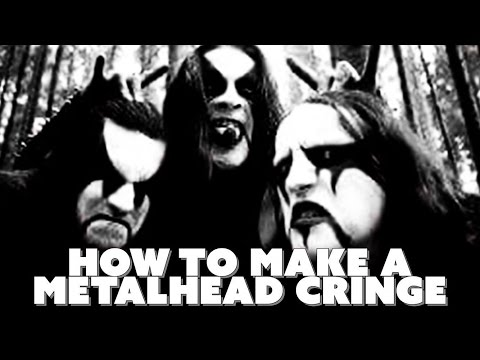 Download Youtube: THINGS YOU SHOULD NEVER SAY TO A METALHEAD