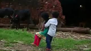 Sairat little kids