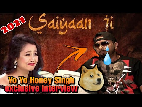 honey-singh-exclusive-interview-after-success-of-(saiyaan-ji)-!!-💵-kyun-hue-honey-singh-change🥺-???