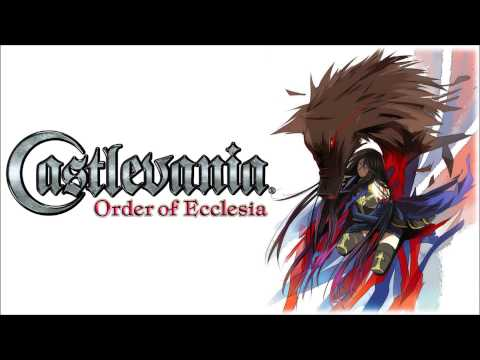 Castlevania: Order of Ecclesia - The Colossus (EXTENDED)