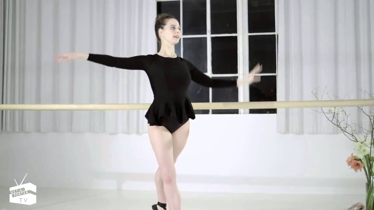 ballet beautiful mary helen bowers taille fine