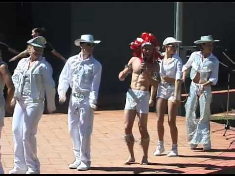 Go West - Village People Song