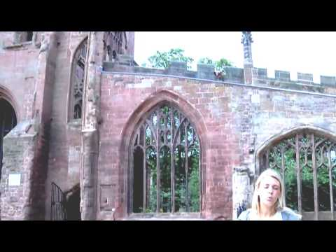 Places to Visit in Coventry Video