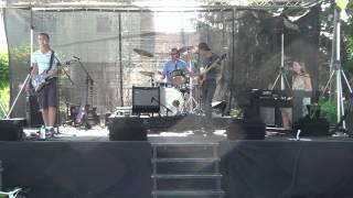 "Music Depot Band ""Muppets and Men"""