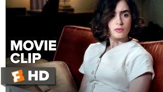 Rules Don't Apply Movie CLIP - Trust (2016) - Lily Collins Movie