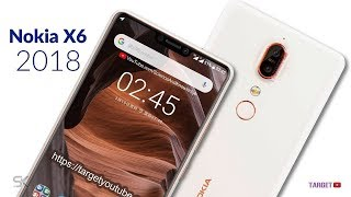 NOKIA X6 Smartphone International Version Review