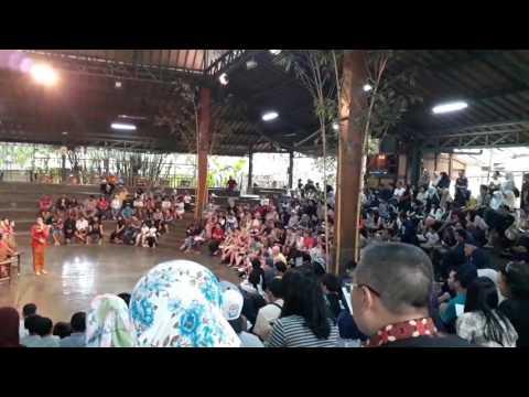 Melati Kenanga ... Saung Angklung Ujo 27Juni17