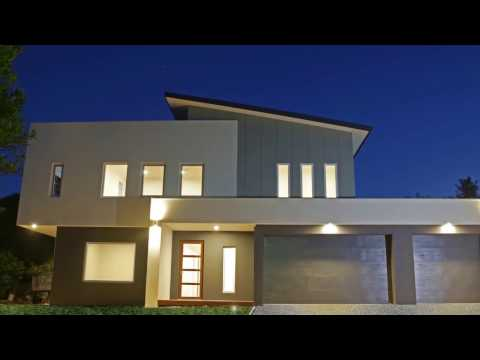 Australias Largest High Perf Super Energy Efficient Home 1.36ACH 9.7 Stars Real Living Rating HD720