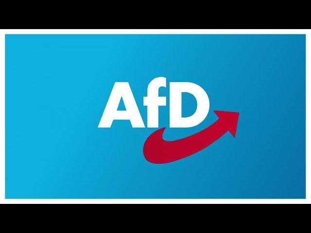 """Beatrix von Storch (AfD) - CDU und FDP warnen vor """"Linksrutsch"""", unterstützen ihn aber selbst!"""