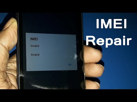 IMEI Repair With Infinity CM2 - 2019   Find Out How To Do IMEI On Your Mobile