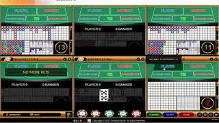 Agen Oriental Game Casino