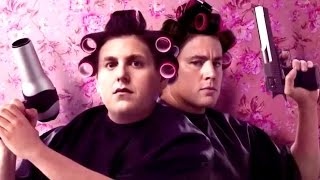 Sony Making Female-Centric 21 Jump Street Series?!