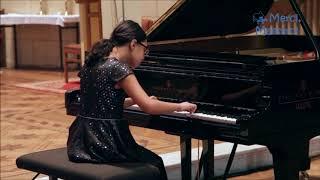 Merci Maestro Piano Competition 1. Round April 2016