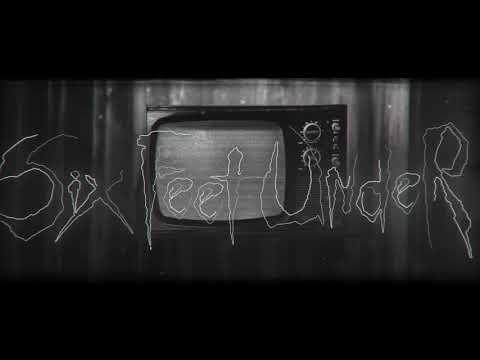 Six Feet Under - Zodiac (LYRIC VIDEO)