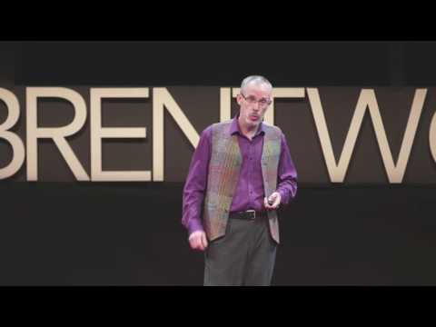 Magnetized Target Fusion | Peter O'Shea | TEDxBrentwoodCollegeSchool