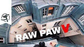 RAW PAW V - French Freerun Family