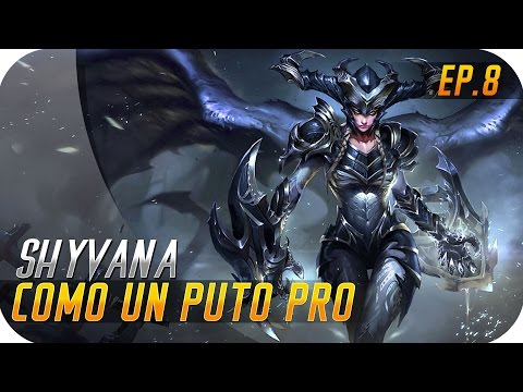 diana lol pro jungle