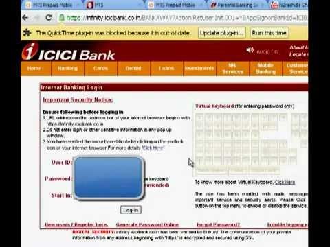 icici bank madhapur ifsc code