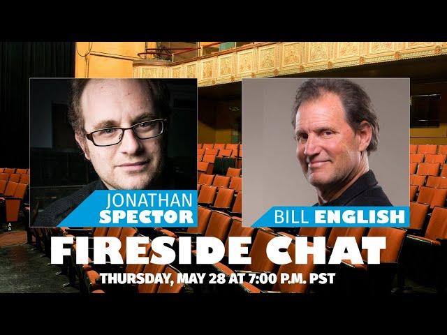 Empathy Gym Fireside Chats | Jonathan Spector