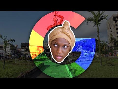 Visitez Douala SVP (Sur Google)
