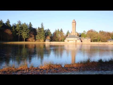161204 Park de Hoge Veluwe