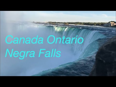 Canada Ontario Niagara Falls
