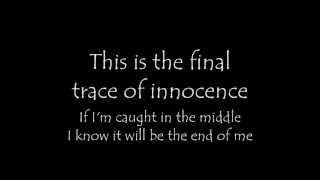 Marion Raven - End Of Me (Lyrics On Screen)