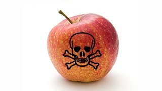 Is There Cyanide In Apple Seeds?