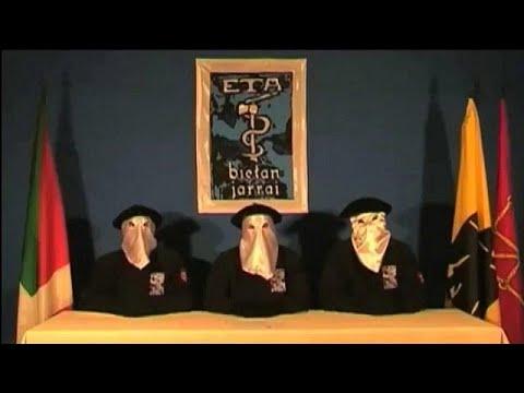 ETA reconoce el daño causado y pide perdón a las víctimas