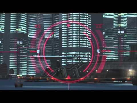 Perfect Dark Zero - The Co-op Mode