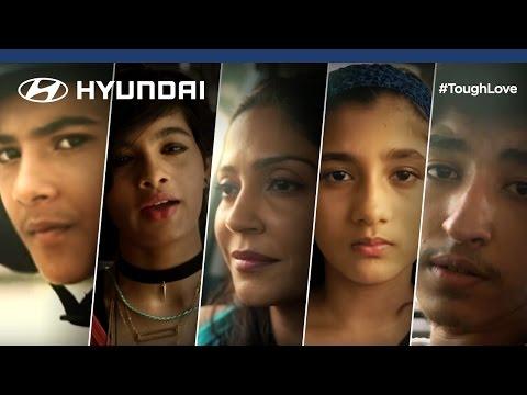 Hyundai | #ToughLove | Mother's Day