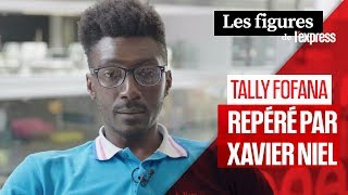 Tally Fofana, l'ex-voleur invente un anti-vol