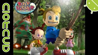 Billy Hatcher And The Giant Egg  Nvidia Shield Android Tv  Dolphin Emulator 5.0-10607  Gamecube