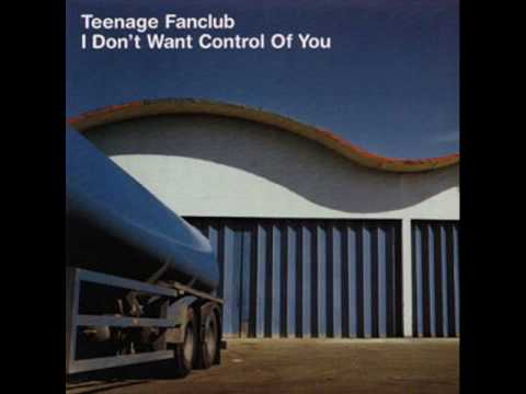 Teenage Fanclub-The Count