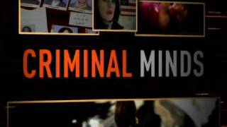 Criminal Minds Season 2 DVD Trailer