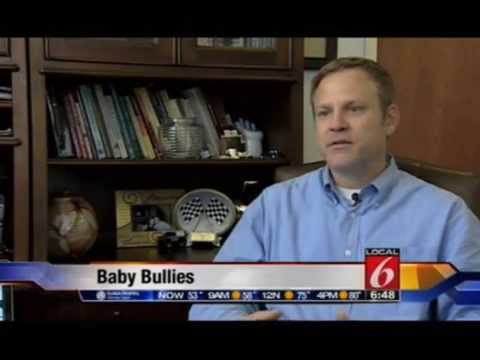 Orlando & Winter Park Bullying Counselor on Why Babies Bully - Child Teen Therapist
