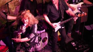 MAGGIE BELL feat. HAMBURG BLUES BAND - Penicillin Blues - Live 2012 (HD)
