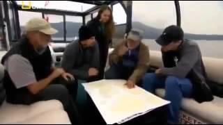 Морские чудовища Документальный фильм