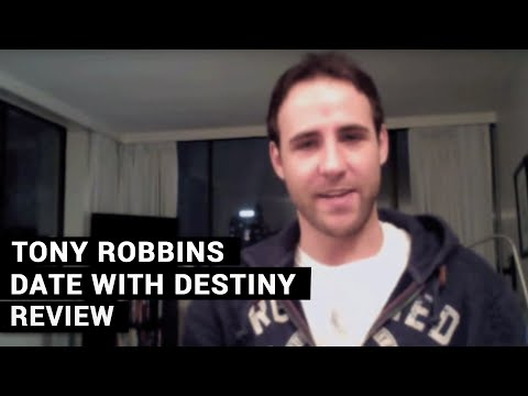 Date with destiny review