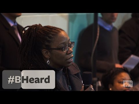 Is New York City Housing Authority's Infill Plan Good for Brooklyn Residents? | #BHeard