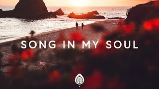Phil Wickham ~ Song In My Soul (Lyrics) ft. Hollyn