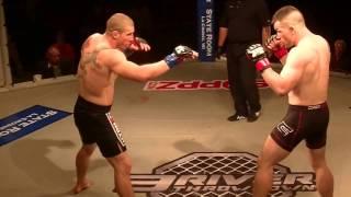 3RT XI: Nate Mortson vs  NIck Ammerman