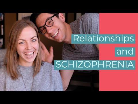 dating schizoaffective disorder