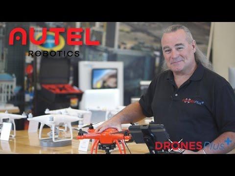 Autel X Star Premium Drone Review
