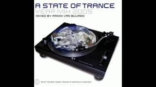 Armin Van Buuren - A State Of Trance Year Mix (2005 - CD 1)
