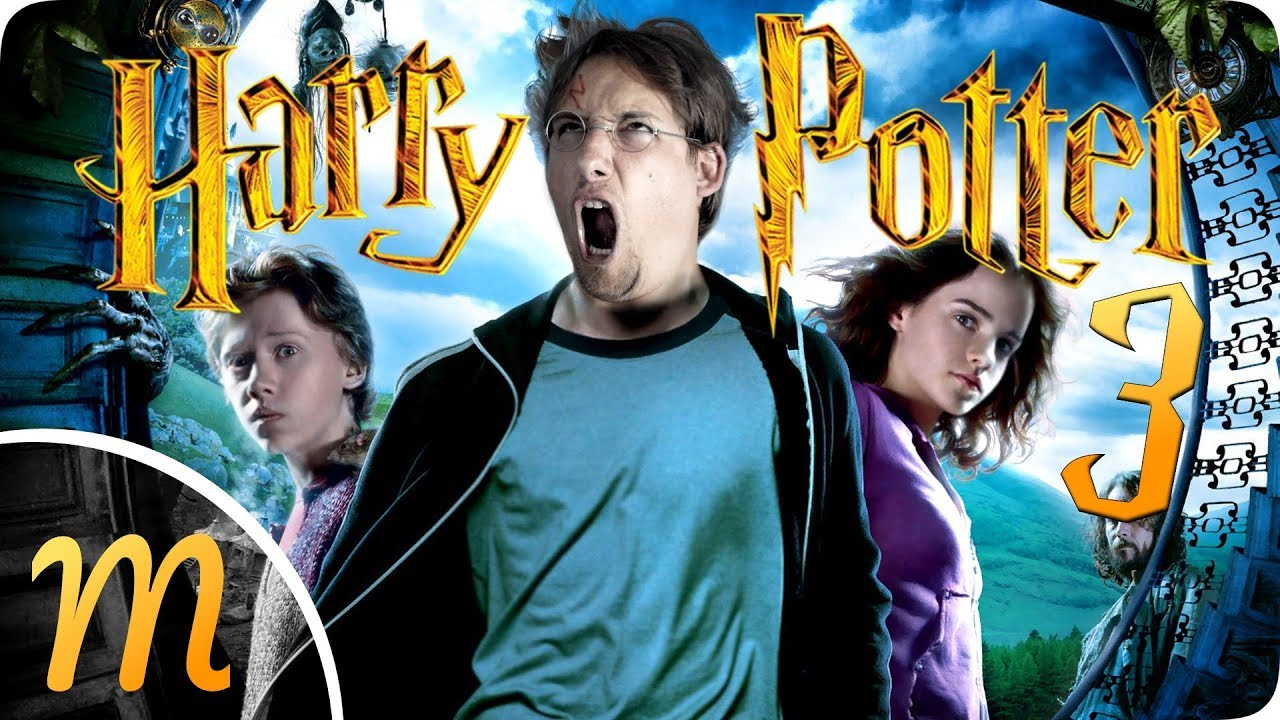 harry potter film reihenfolge