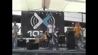 ULTRASONIC (austin, tx) LIVE 6-20-2004 part 2